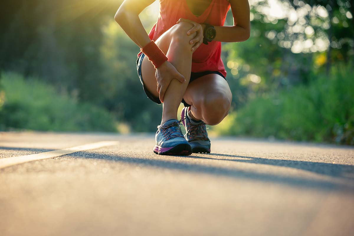 Sports Injury Sport Running Injuries Athletic Injury